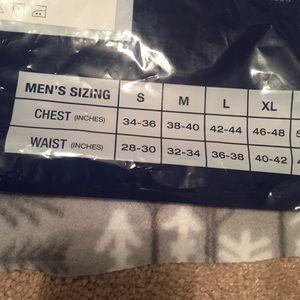 Smith's Workwear Shirts - 💰FINAL Men's Smith's Workwear Navy Thermal Shirt